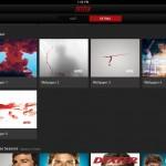 Dexter version 2.0 (iPad 2) - About