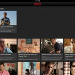 Dexter version 2.0 (iPad 2) - Videos