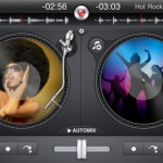 djay for iPhone 2