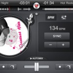djay for iPhone 3