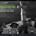 Frankenweenie: An Electrifying Book - Introduction