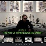 Frankenweenie: An Electrifying Book - Table of Contents