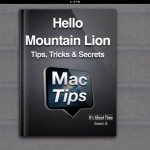 Hello Mountain Lion Tips, Tricks and Secrets - Cover