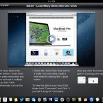 Hello Mountain Lion Tips, Tricks and Secrets - Lesson