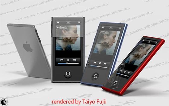 iPod Nano?