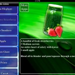 JuiceIt HD (iPad 2) - Kids Juices