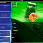 JuiceIt HD (iPad 2) - Custom Juices