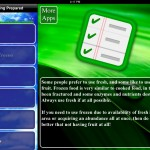 JuiceIt HD (iPad 2) - Be Prepared