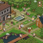 Jump to Medieval (iPad) - Screenshot 1