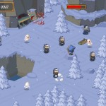 Jump to Medieval (iPad) - Screenshot 3