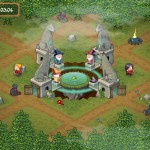 Jump to Medieval (iPad) - Screenshot 4