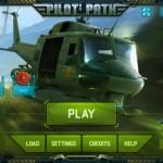 Pilot's Path (iPad) - Main Menu