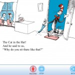 The Cat in the Hat version 2.0 (iPad 2) - Narration Recording