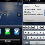 The Weather Channel Max version 5.1 (iPhone 4) - Share