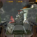 Turret Commander (iPad 2) - Campaign