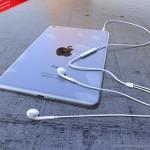 iPad Mini rendering