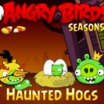 Angry Birds Seasons 1