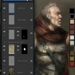 ArtStudio for iPad 3