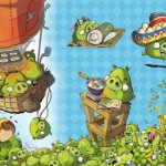 Bad Piggies Best Egg Recipes 2