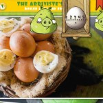 Bad Piggies Best Egg Recipes 4