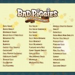 Bad Piggies Best Egg Recipes 5