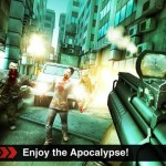 Dead Trigger for iPad 4