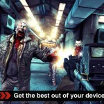 Dead Trigger for iPad 5