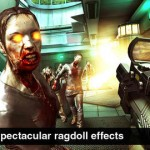 Dead Trigger for iPhone 3