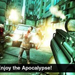 Dead Trigger for iPhone 4