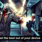 Dead Trigger for iPhone 5