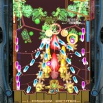 Dodonpachi Maximum for iPad 5