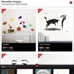 Fab.com for iPad 2