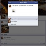 Facebook Pages Manager for iPad 2