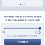 Facebook Pages Manager for iPhone 4