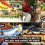 Fibble HD 4