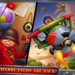 Fieldrunners 2 for iPhone 1
