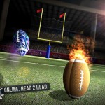 Football Showdown for iPad 1