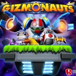 Gizmonauts for iPad 1