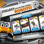 Gizmonauts for iPad 2
