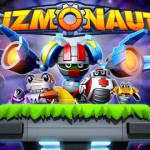 Gizmonauts for iPhone 1