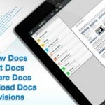 GoDocs for Google Docs for iPad 1