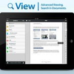 GoDocs for Google Docs for iPad 2