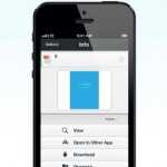 GoDocs for Google Docs for iPhone 4