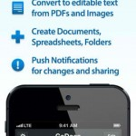 GoDocs for Google Docs for iPhone 5