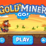 Gold Miner Go 1