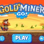 Gold Miner Go 1