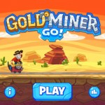 Gold Miner Go HD 1