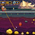 Gold Miner Go HD 2