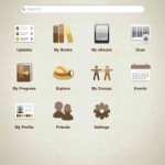 Goodreads for iPad 1