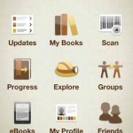Goodreads for iPhone 1
